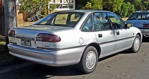 Toyota Loison Sous Lens : file 1993 1995 toyota lexcen t3 csi sedan wikimedia commons ~ Gottalentnigeria.com Avis de Voitures