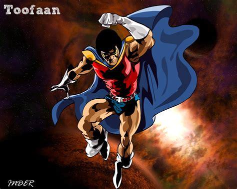 photoshop work superhero wallpapers