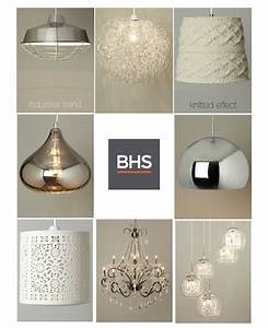 Bhs easy fit ceiling lights : Easy fit pendant lights from the high street dear designer