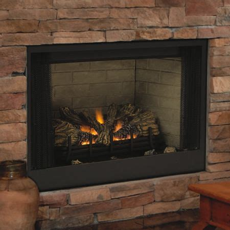vent  gas fireplace insert sbv  vent fireplace