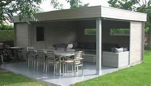 Abris De Jardin Haut De Gamme : emejing cabane de jardin haut de gamme ideas design ~ Premium-room.com Idées de Décoration