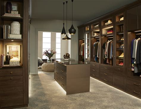Walk In Closets  Designs & Ideas By California Closets
