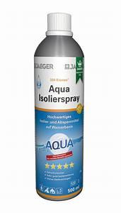 Anti Rauch Spray : kronen aqua isolierspray weiss ab 200 ml wasserverd nnbar ~ Markanthonyermac.com Haus und Dekorationen