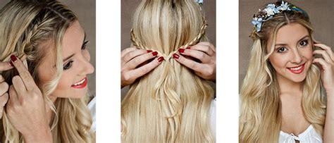 frisur offene haare hochsteckfrisuren