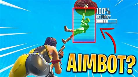 working    aimbot  esp  fortnite