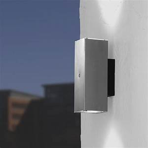 Außenleuchte Wand Led : led au enleuchte 122 leuchtenservice shop ~ Whattoseeinmadrid.com Haus und Dekorationen