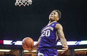 UW's Markelle Fultz picks up Pac-12 honors | The Seattle Times