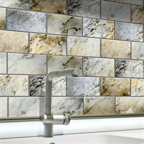 peel and stick glass tile skinnytile 6 quot x 3 quot glass peel and stick subway tile