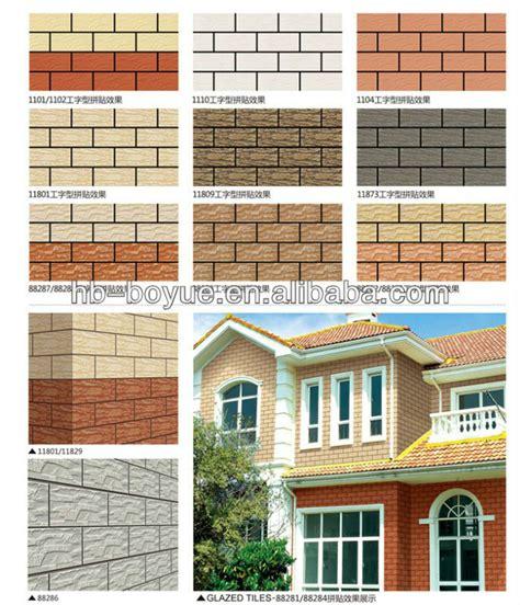 house designs decorative exterior ceramic wall tile