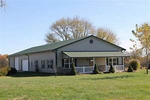 sold 2015this building is all metal and is called a With all steel homes