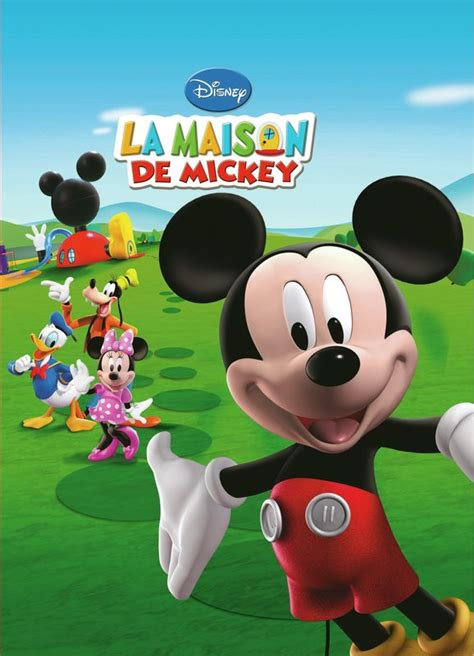 la maison de mikey pin ma collection disney on