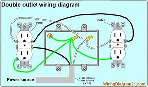 Wiring Diagram For Half Hot Outlet