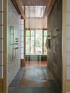 Bodenbelag Für Dusche : die trends der modernen dusche ~ Michelbontemps.com Haus und Dekorationen