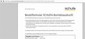 Schufa Auskunft Wohnungssuche : schufa auskunft per post beantragen schufa auskunft ~ Lizthompson.info Haus und Dekorationen
