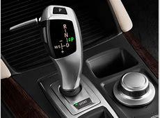 2011 BMW X6 Gearshift Interior Photo Automotivecom