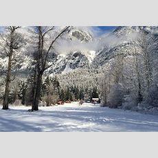 Winter Wonderland Package  Bella Coola Heli Skiing Canada