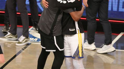 NBA: Golden State Warriors at Brooklyn Nets   Nets Wire