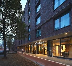 Hamburg Design Hotel : citadines apart hotel inspired by hamburg s industrial heritage adelto adelto ~ Eleganceandgraceweddings.com Haus und Dekorationen