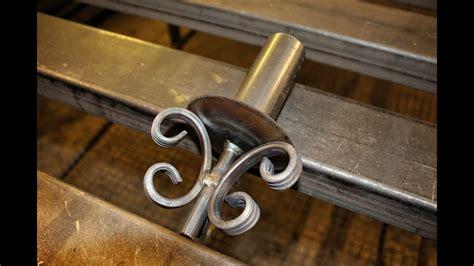 überdachung selber bauen metall metall kerze selber bauen gartenfackel gartenkerze gartendeko