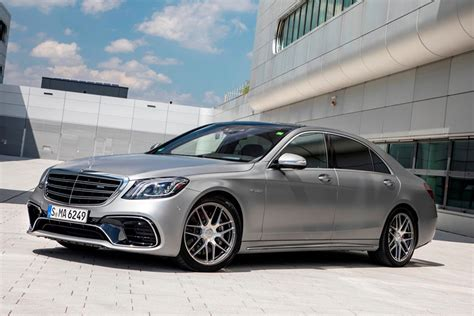 Some other famous color choices for the model include comfort synonymous with the class. 2020 Mercedes-AMG S63 Sedan: Review, Trims, Specs, Price, New Interior Features, Exterior Design ...