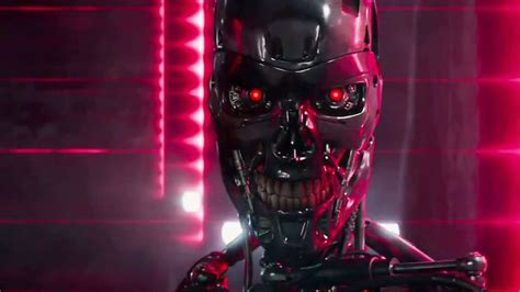 Page 2 Of Terminator Wallpapers, Photos And Desktop