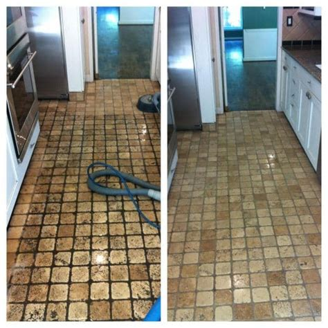 tile and grout cleaning advanced floor care