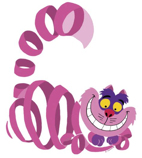 Cheshire Cat From Alice In Wonderland  World Of Words