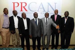 WE'LL DELIVER —New PRCAN team assures Politics - News ...