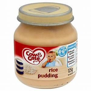 C&G S1 Rice Pudding Jar 125g   eBay