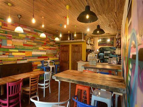 The Drop Cafe Chorlton   Manchester Restaurant Bar Reviews