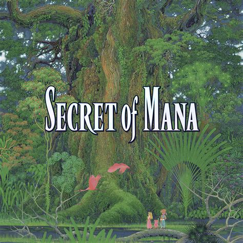 3D Remake for Secret of Mana Announced, Launches February 15 Worldwide - Niche Gamer