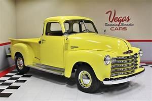 1950 Chevrolet 3100 Pickup Stock   15085v For Sale Near