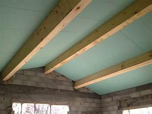 Isolation Combles à 1 : isolation toiture sol cagnes sur mer 06 ~ Edinachiropracticcenter.com Idées de Décoration