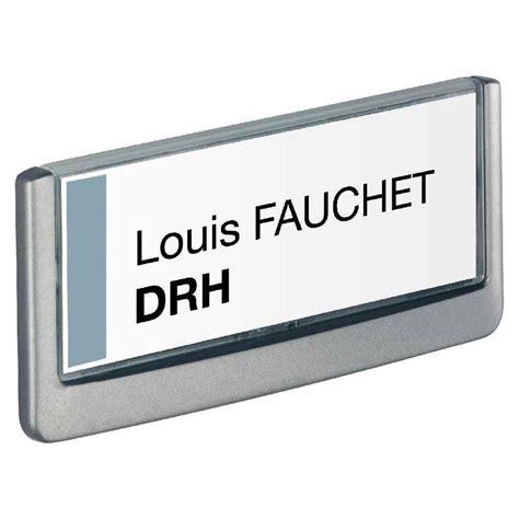 plaque porte bureau plaque de porte 149x52 5mm click sign durable vente de