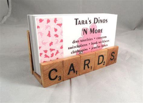 25 Fun Diys Using Scrabble Pieces Business Card Ideas For Reiki Cards 2017 Better Bureau Images Designs Photographers Carpenter Doterra Artists Hairdressers