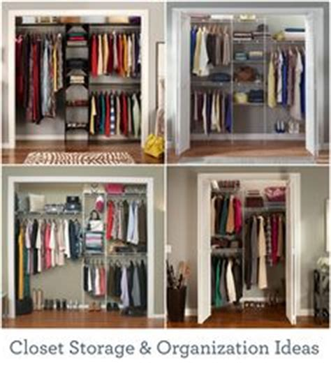 Master Closet Organization Ideas by Master Bedroom Closet Makeover Before And After