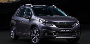 Peugeot 2008 Allure 2017 : 2017 peugeot 2008 pricing and specs ~ Gottalentnigeria.com Avis de Voitures