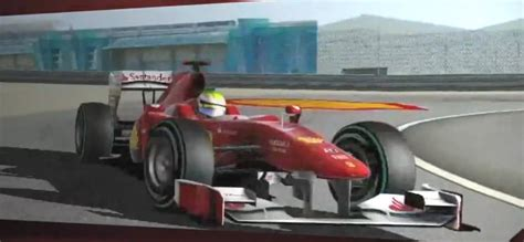 There are no other vehicles to race against in real time.1. Video: Ferrari Virtual Academy Online Sim Now Live