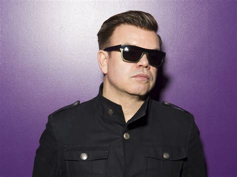 Dj Paul Oakenfold On Touring, Trance And His Tequila