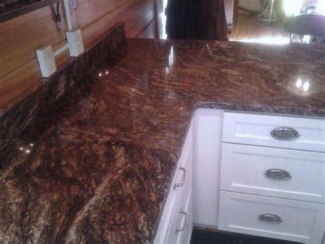 kitchen view granite countertop chattanooga