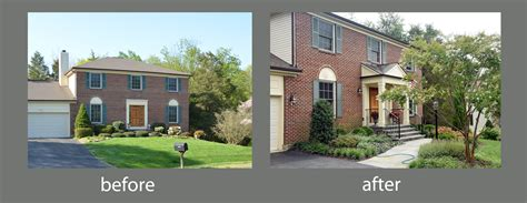 Three Welcoming Front Yard Landscape Designs