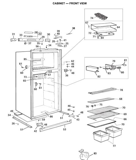wiring diagram for dometic refrigerator 39 wiring