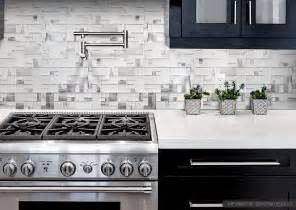 aluminum kitchen backsplash modern white glass metal backsplash espresso kitchen cabinet