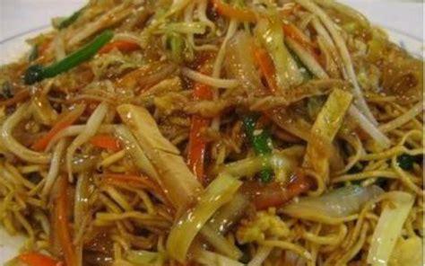 cuisine chinoise au wok recettes wok poulet nouilles