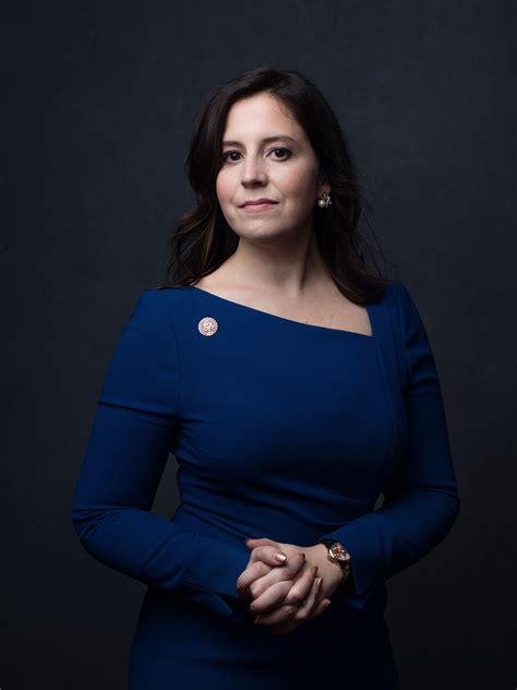 Rep. Elise Stefanik Wants More Republican Women Elected | Time