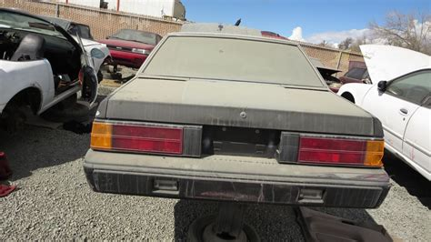 1981 Datsun 200sx by Junkyard Find 1981 Datsun 200sx Coupe The About Cars