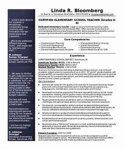 51 Teacher Resume Templates – Free Sample Example Format