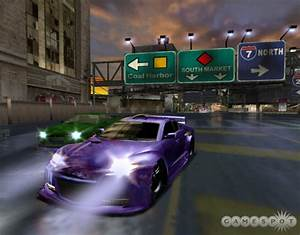 Pics And Video Of Rx8 In Need For Speed Underground 2