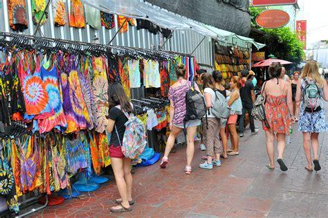 bangkok beats london  worlds top travel destination
