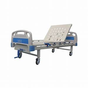 1 Crank Manual Hospital Bed Manufacturers  Suppliers